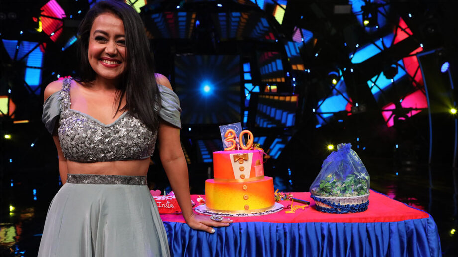 Indian Idol 11: Neha Kakkar thanks her fans after hitting 30 million on Instagram 6