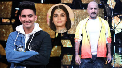 Indian Idol 11: Vishal Dadlani sends Alia Bhatt a song composed for her by a contestant
