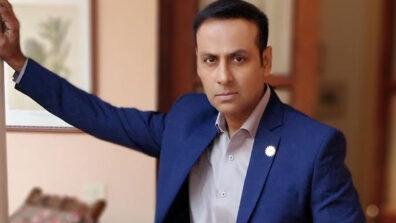 Ishq Subhan Allah fans feel cheated with Eisha Singh's absence: Anupam Bhattacharya