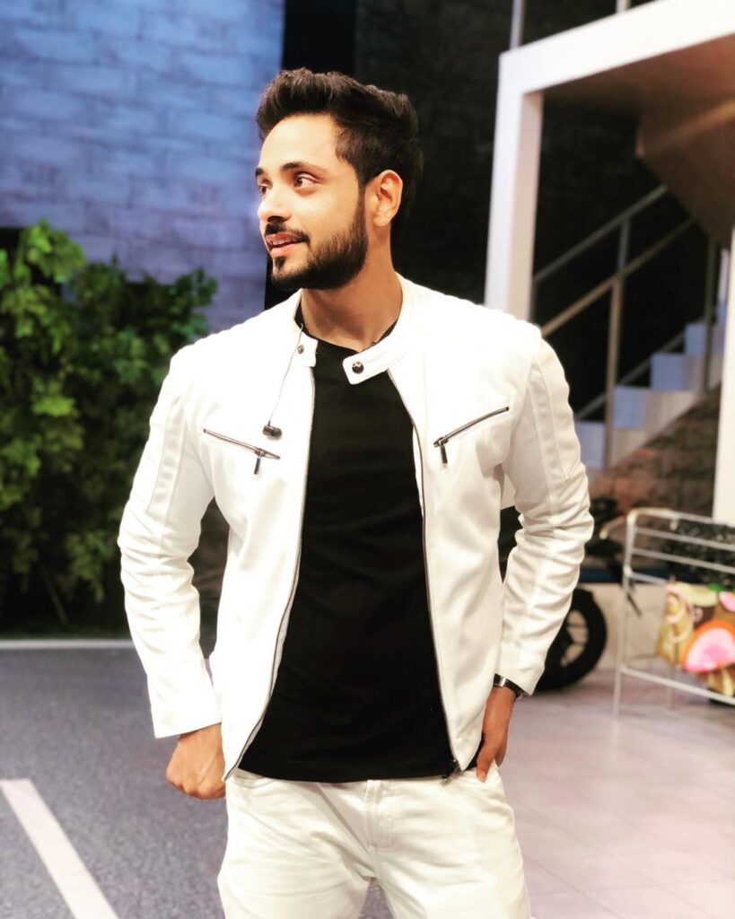 Ishq Subhan Allah's Adnan Khan is our crush for this week... 12