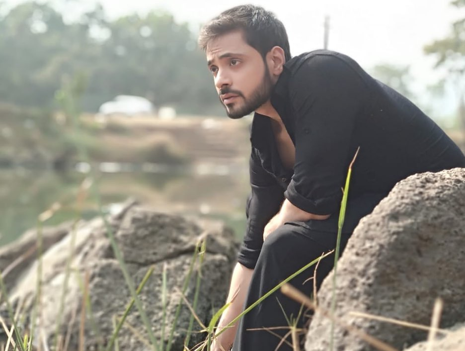 Ishq Subhan Allah's Adnan Khan is our crush for this week... 3