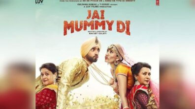 Jai Mummy Di looks like an Outlaw Comedy about In-laws