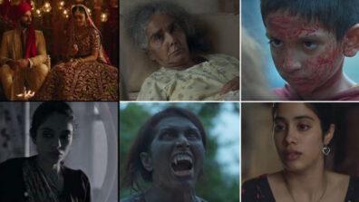 Karan Johar's Ghost Stories trailer will send some chills down your spine