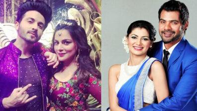 Karan-Preeta vs Abhi-Pragya: Your Favorite Zee TV Jodi!