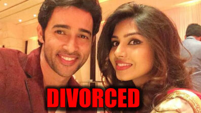 Karan Sharma and Tiaara Kar are officially divorced