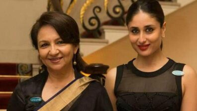 Kareena Best Saas-Bahu in Filmdom, and we've proof