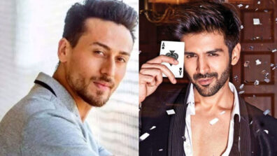 Kartik Aaryan or Tiger Shroff, who's the young heartthrob?