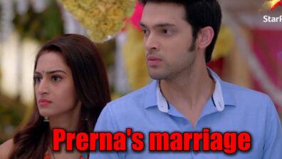 Kasautii Zindagii Kay: Anurag wants Prerna to get MARRIED