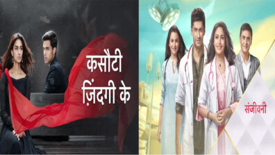 Kasautii Zindagii Kay or Sanjivani: Which is the best Star Plus sequel?
