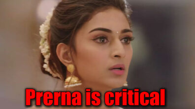 Kasautii Zindagii Kay: Prerna is critically injured in an accident