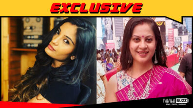 Khushboo Atre and Anindita Chatterjee in MX Player's Naked