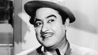 Kishore Kumar songs for every situation