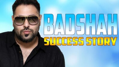 Know everything about the struggle days of musician Badshah