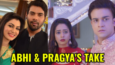 Kumkum Bhagya: Abhi and Pragya's take on Ranbir-Prachi love story will bring in a huge twist