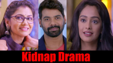 Kumkum Bhagya: Drama related to Prachi kidnap will be huge