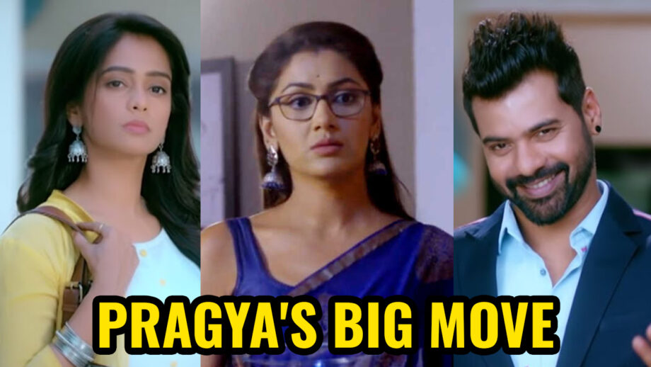 Kumkum Bhagya: Pragya takes a shocking move post Prachi kidnap