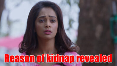 Kumkum Bhagya: Reason behind Prachi kidnap REVEALED