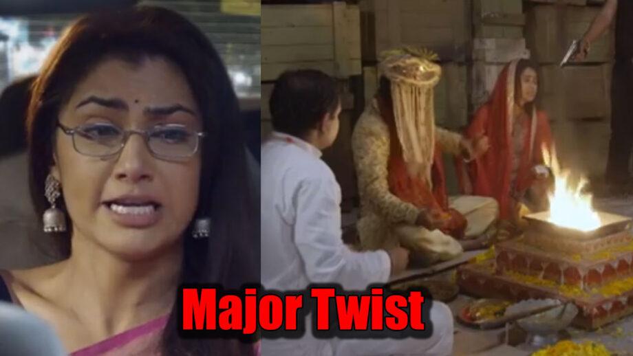 Kumkum Bhagya Update: Can Pragya stop Prachi marriage with Sanju?