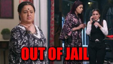Kundali Bhagya Update: Preeta and Srishti to be granted bail