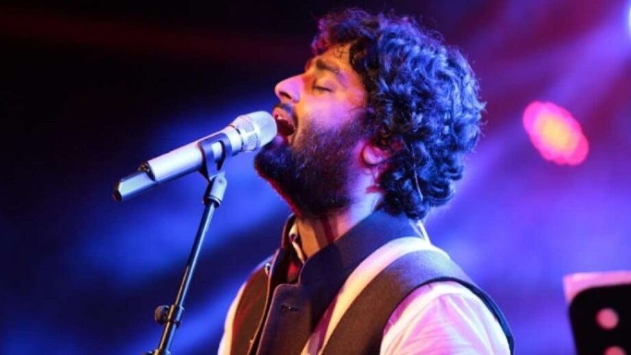 Lesser known facts about Arijit Singh