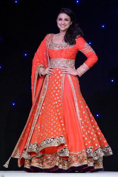 Look How Parineeti Chopra Is Killing The Desi Girl Avatar 3