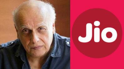 Mahesh Bhatt forays into the digital medium; collaborates with Jio Studios