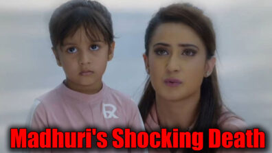 Meri Gudiya: Shocking death of Madhuri in an accident