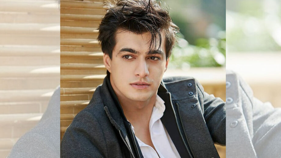 Mohsin Khan is our #MancrushMonday this week. Here's why….