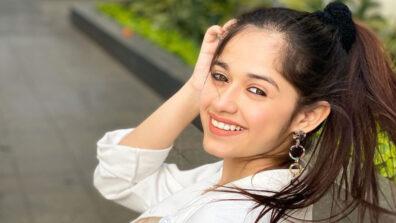 Moments when TIkTok Star Jannat Zubair was the epitome of cuteness