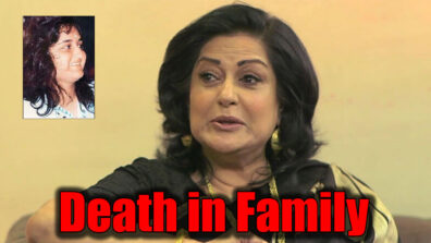 Moushumi Chatterjee  Loses Her Daughter