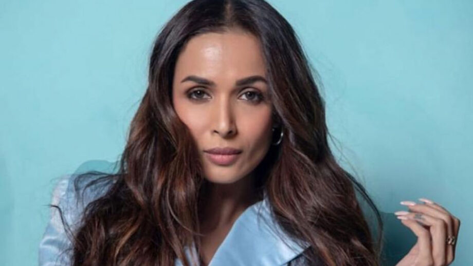 MTV Supermodel of the Year: Malaika Arora's goosebumps moment