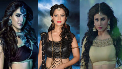 Naagin 4 has started and we miss these Naagins from the  previous seasons 3