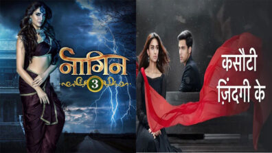 Naagin Or Kasautii Zindagii Kay: Which remake did not fulfill our expectations