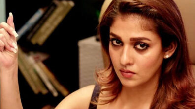 Nayanthara: She is 35, but looks 25