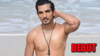 New Music Video: Arjun Bijlani makes his GRAND debut 1