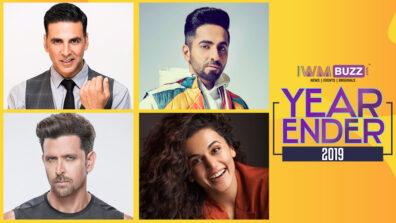 Newsmakers 2019, Lata Mangeshkar, Amitabh Bachchan, Salman Khan, Karan Oberoi, Zaira Wasim