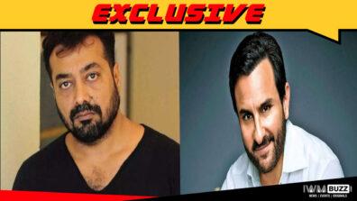 No longer a 'Sacred Game'? Anurag Kashyap and Aamir Bashir against Saif Ali Khan on CAA row 3