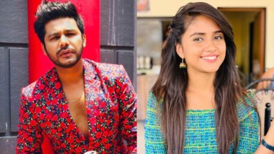 Noted singer Nitz Kakkar ropes in TikTok star Nisha Gurgain for his next