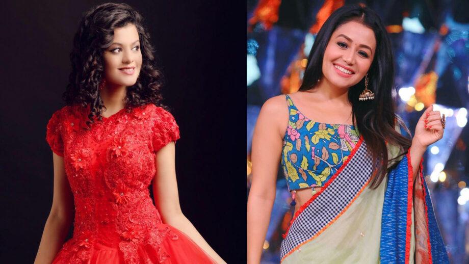 Palak Muchhal or Neha Kakkar: Who is the most versatile singer?