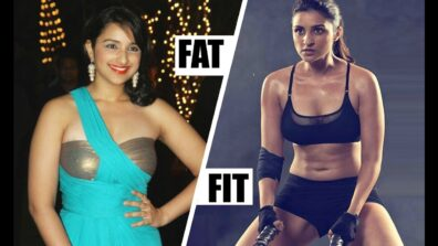 Parineeti Chopra's stunning transformation from fat to fit