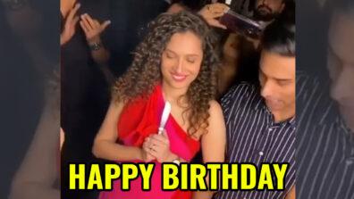 Pavitra Rishta actors reunite to celebrate birthday of Ankita Lokhande