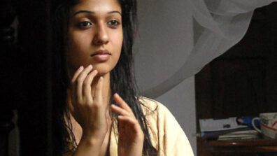 Pictures of Nayanthara without make-up that nailed the natural look