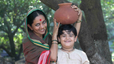 Portraying a mother's role at this stage of my career does not make any difference: Neha Joshi