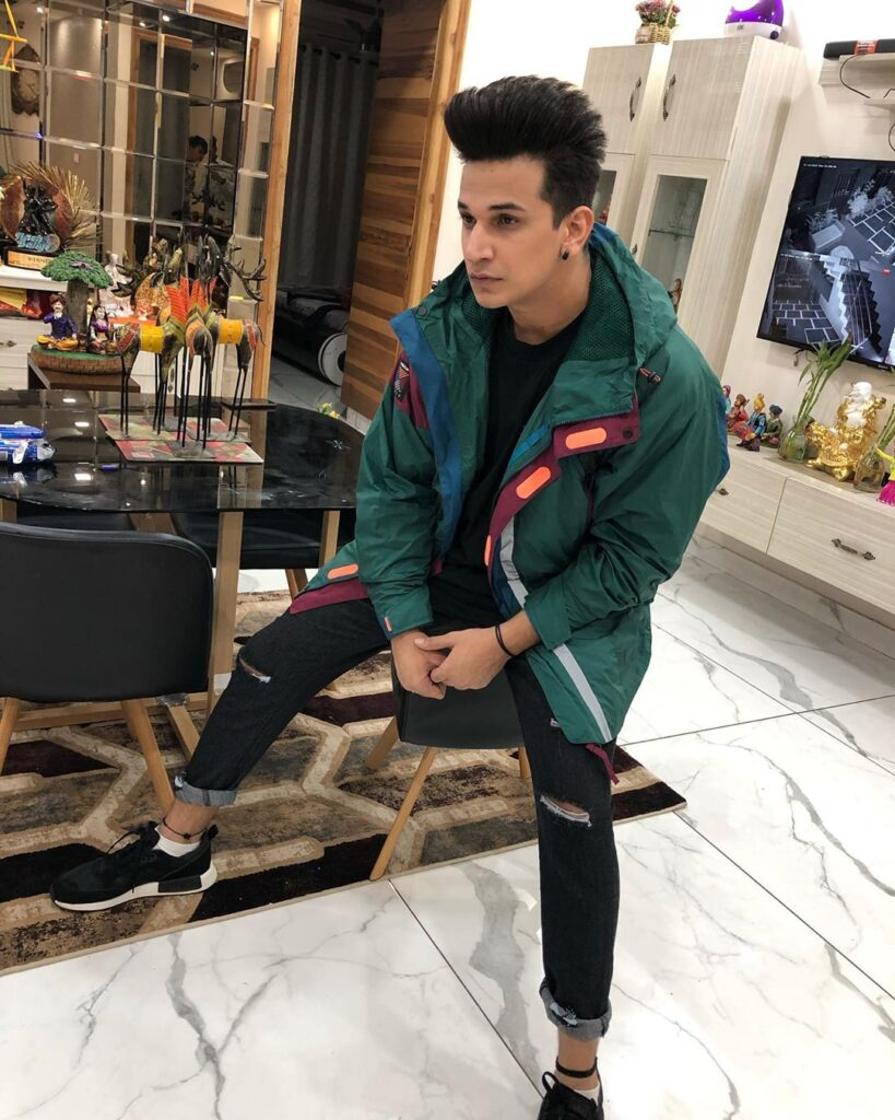 Prince Narula: The Prince Charming of the Television Industry! 3