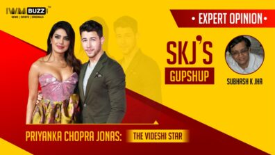 Priyanka Chopra Jonas: The Videshi Star 1