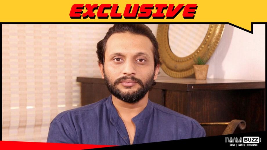 Raees fame Mohammed Zeeshan Ayyub joins the cast of Amazon Prime's Tandav