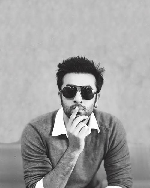 Ranbir Kapoor's wardrobe is perfect for the vacay 5
