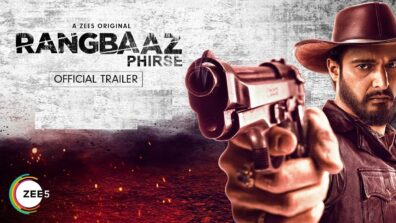 Rangbaaz Phirse Promises To Be A Stunner!!