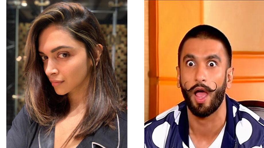 Ranveer Singh wants Deepika Padukone to 'kill' him