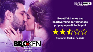 Review of Broken But Beautiful Season 2 – Beautiful frames and heartwarming performances prop up a predictable plot 1